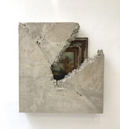 Alejandro Almanza Pereda, 'Horror Vacui (Autumn Scene N.4)', 2019