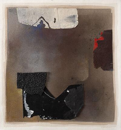 Giuseppe Santomaso, 'Untitled', 1987