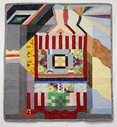 Jack Edson, 'Oriental Garden', 2000