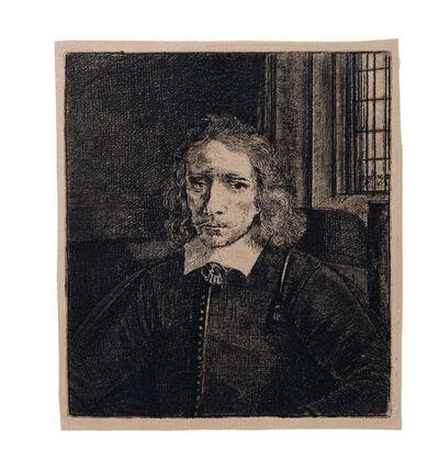 Rembrandt van Rijn, 'Jakob Thomasz Haringh (The Young Haring)', 1655