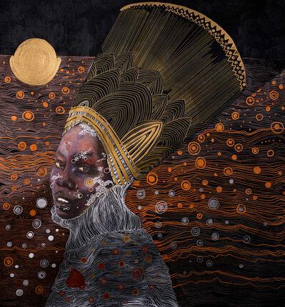 Manyaku Mashilo, 'Ngwedi leshakeng', 2019