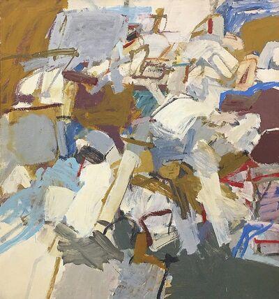Charles Cajori, 'Untitled', 1961