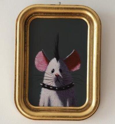 Daniel Sueiras Fanjul, 'Punk Mouse', 2020