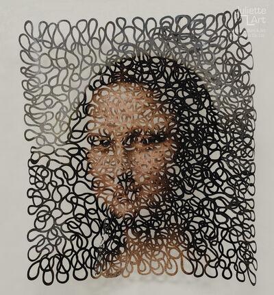 Ye Dongsheng, 'Mona Lisa ; 《蒙娜丽莎》', 2019