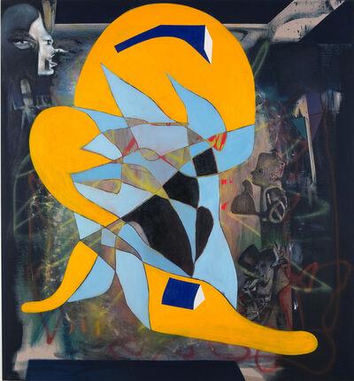 Gareth Sansom, 'Clandestine Time', 2014