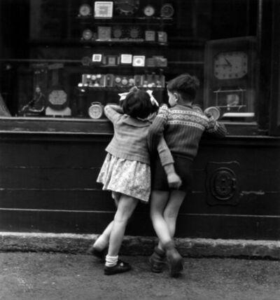 Edouard Boubat, 'Montmartre, Paris', 1948