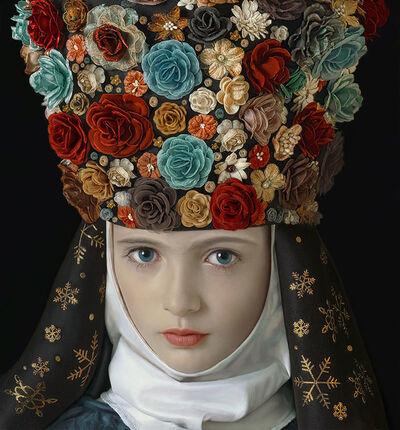 Adriana Duque, 'Aurora 2 ', 2015