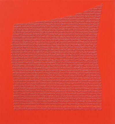Alessandro Algardi (b. 1945), 'Fluctuating Tale', 2015