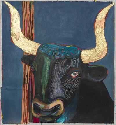 Karen Heagle, 'Sacred Bull', 2019