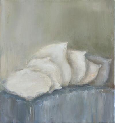 Micha Patiniott, 'Boudoir', 2021
