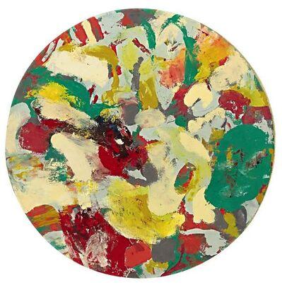 James Brooks (1906-1992), 'Untitled', 1954