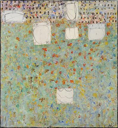 Paul Partos, 'No Title', 1993