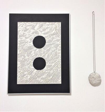Mari Ishikawa, 'Borrowed Scenery-Moon', 2020