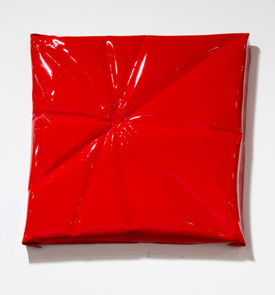 Tim Ebner, 'Untitled (red) ', 2018