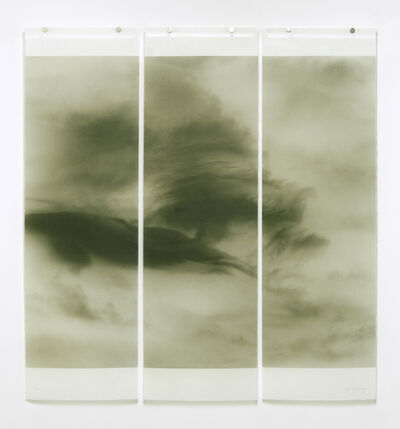 Jeri Eisenberg, 'Songs of the Sky, Revisited, No.9', 2018