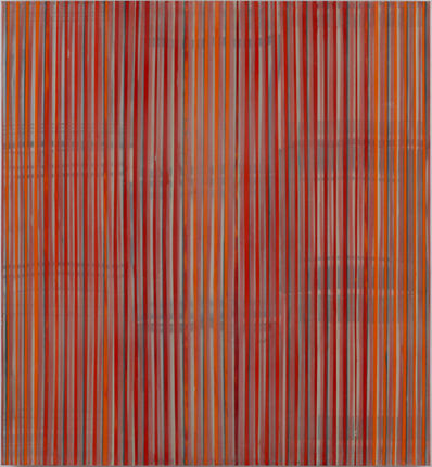 Markus Linnenbrink, 'FASSADE WTC', 2001-2004