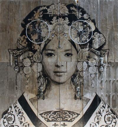 YZ, 'Empress Wu, CAFA', 2016