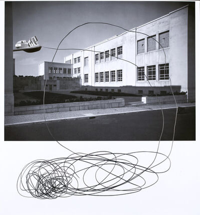 Miguel Palma, 'Técnico Miracle #24', 2013
