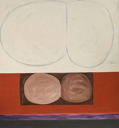 Duane Zaloudek, 'Trask XVI', 1965