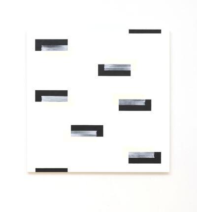 Edith Baumann, 'Pattern Recognition no, 27', 2019