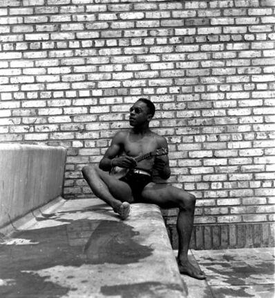 Pierre Verger, 'Harlem, New York, États-Unis', 1937