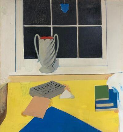 Peter Rappoli, 'By the Window', 1971