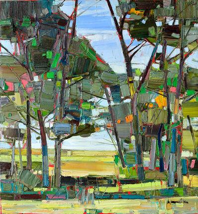 ARVYDAS KASAUSKAS, 'In the Woods', 2019