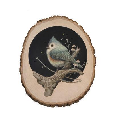 Phoenix Chan, 'Branches #27', 2020