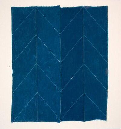 Michael Milano, 'herringbone', 2015
