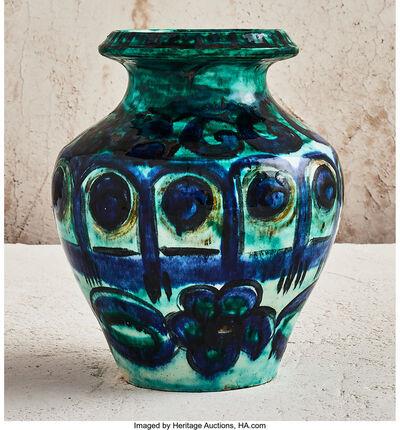 Maurice de Vlaminck, 'Vase', circa 1912-1930