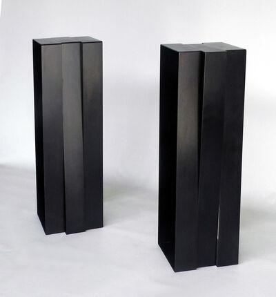 "Stéphane Ducatteau, 'Stands ""Structure 30""', 2008"