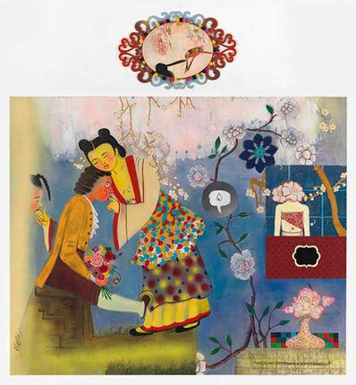 Phyllis Bramson, 'The Apprentice Geisha', 2014