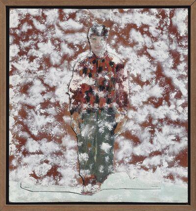 Peter Doig, 'Figure in Snow ', 1997