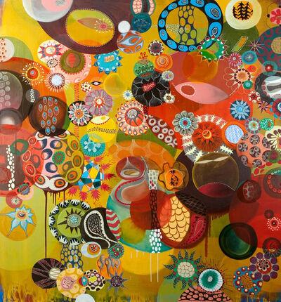 Melinda Hackett, 'Orient', 2010