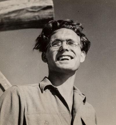 Werner Bischof, 'Untitled, Hungary', 1947
