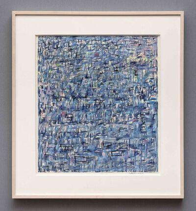 Jack Tworkov, 'Pastel #1', 1979
