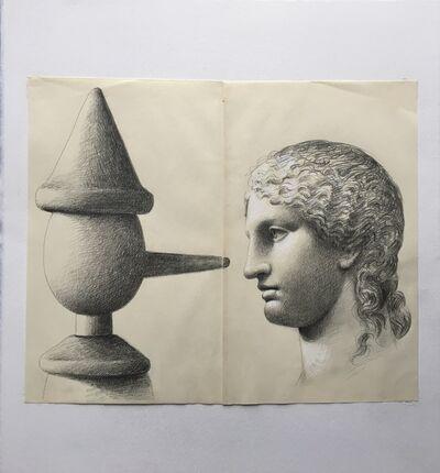 Carlo Maria Mariani, 'Idols', 2000