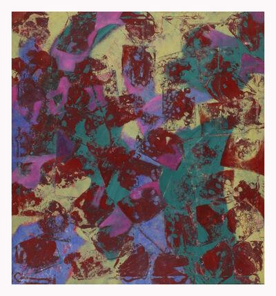 Thomas Sills, 'Arbor', 1959
