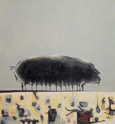 Irwan Guntarto, 'No Great History Yet', 2010