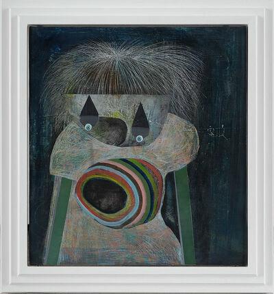 Holger Kalberg, 'Portrait 21', 2016