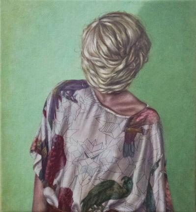 Roxana Halls, 'Nest I ', 2015