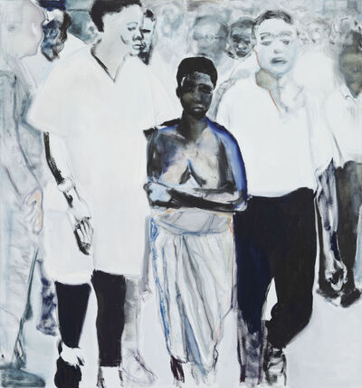 Marlene Dumas, 'The Widow', 2013