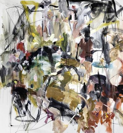 Vicky Barranguet, 'Love by the Yard  5 (Option 1)', 2019