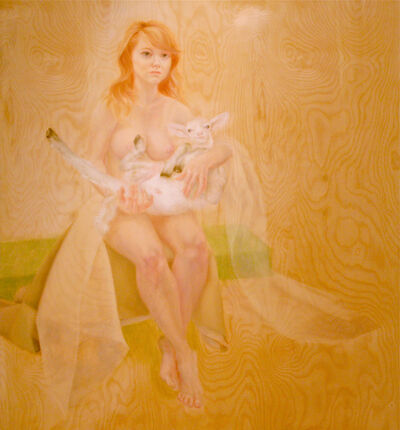 Elina Anatole, 'Lamb', 2011