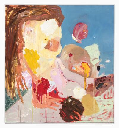 Karen Black, 'Table Manners', 2018
