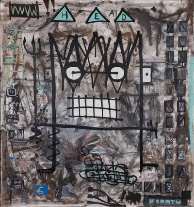 Kapoth, 'King of F-ing Everything', 2015