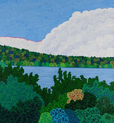 Jack Stuppin, 'Chickie's Hudson River', 2014