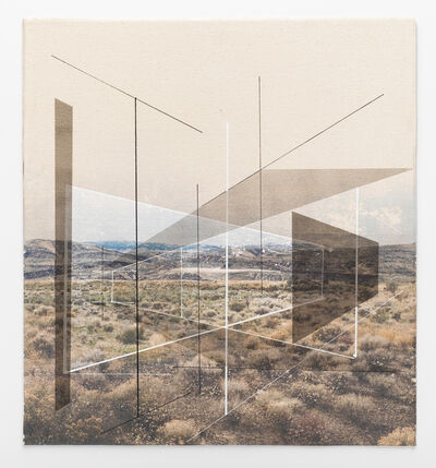 Rodrigo Valenzuela, 'New Land No. 54', 2018