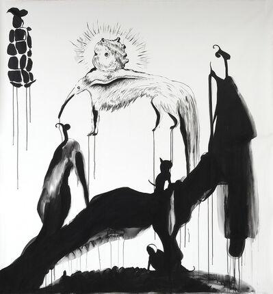 İnci Eviner, 'Déjà vu', 2009