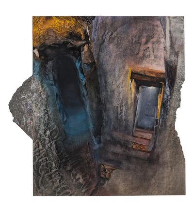 Thomas Lyon Mills, 'Dove Vedo Lo Spirito, ', 2009 -2019
